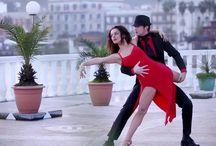 Muziek Tango