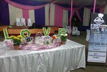 Berkah Catering - Wedding Catering at Banyu Ates Madura