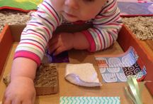 Tummy Time! / Here are great ideas to make the most out of tummy time!