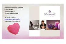 Schoonheidssalon Lavendel
