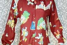 Cowgirl up! Vintage Western Wear