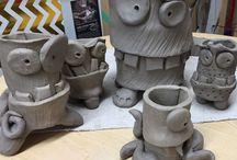 keramik monstre