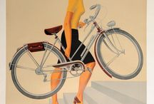 Bicyclette / by Robert Wright
