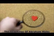 abraham on relationships