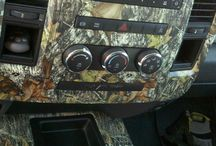RANDOM THINGS CAMO / by Hick Country