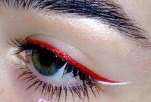 GIRL CRUSHIN !!!!  hair and make-up