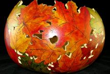 Seasons :: Autumn / by Kimara Wise