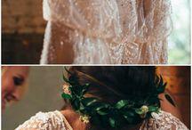 Vestido novia