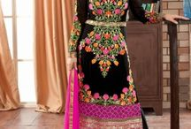long salwar kameez for eid Festival / long salwar kameez for eid Festival at parisworld.in  buy with lowest rate any product.