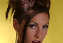 Prom and Homecoming Hairstyles / Great ideas for amazing Prom and Homecoming Hair!