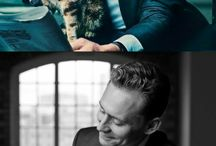 Loki - Tom Hiddelston