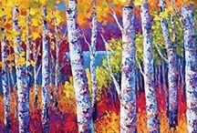 Toland Fall Autumn Flags