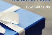 Halo Gift Ideas