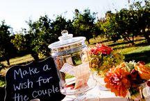 Dream Wedding! / by Kristen Knobbe