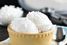 Ice cream / by Susan Phelan
