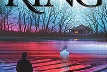 Stephen King books I have read / by Patti Evans