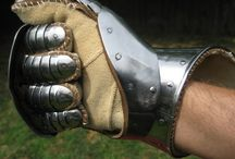 armor gloves