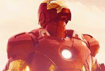 Superheroes & Video Games / MARVEL....