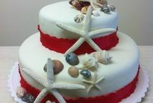 White Wave Cakes