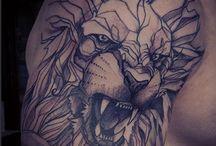 Tattoo / Possibilities