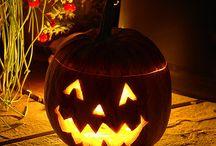 Halloween / by Amanda Nelson