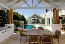 Australian californian bungalow extentions