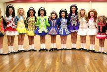 Cass-Barrington Academy of Irish Dance / Dance School