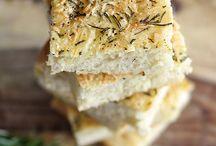 Bread Recipes / by Jenna Hyatt