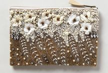 Embellished Clutch Bags
