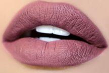 matt lip