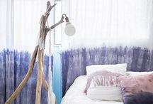 Chambres I Ethnique navajo / #ethnique  #navajo  #bedroom