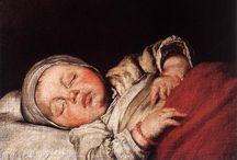 Bernardo Strozzi Gemälde