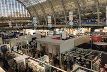 Feria del Libro de Londres 2016