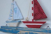 Barche / Barche da sogno e non