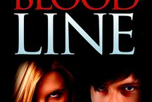 Secret Bloodline / Characters, places, and things from the book, Secret Bloodline.
