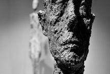 ALBERTO GIACOMETTI / by Artlover