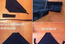 Przeróbki ubrań