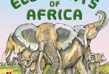 Elementary: Animal Studies   / Elephants / by Lillian Vania