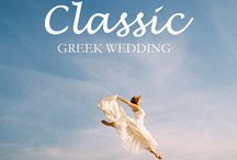 WEDDINGS - WEDDING PLANNING - WEDDING SERVICES / Unique and elegance Design & production of wedding and christening events in Greece by Nikos Tsigaros for Atelier Konstantinos Tsigaros.