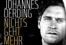 Johannes Oerding ❤️