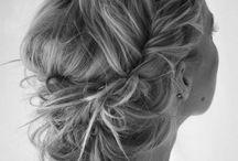 Hair & Makeup / by Christina Schmiegelow-Sutherland