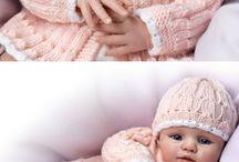 Bebé muñecos
