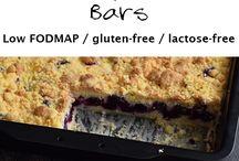 Lowfod map recipes