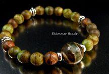 Boho Braceletes / My passion, my style Boho-Bohemian Jewelry