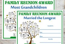 Robertson Family Reunion