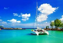World Of Catamaran