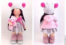 bambole russe
