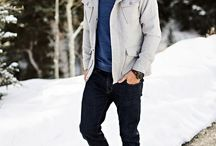 Winter outfits (Mens)