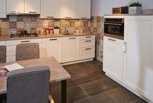keukens met kastenwand
