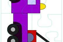 puzzle, tomboline e co.